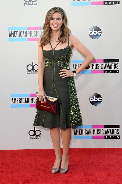 Silver Shoe「2013 American Music Awards - Arrivals」:写真・画像(9)[壁紙.com]