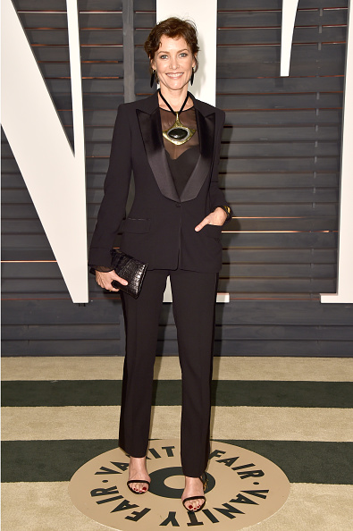 Pascal Le Segretain「2015 Vanity Fair Oscar Party Hosted By Graydon Carter - Arrivals」:写真・画像(15)[壁紙.com]