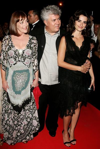 Transparent「Cannes - 'Volver' - Party」:写真・画像(6)[壁紙.com]