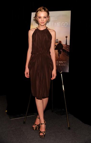 "Halter Top「""Never Let Me Go"" Press Conference - 2010 Toronto International Film Festiv」:写真・画像(8)[壁紙.com]"