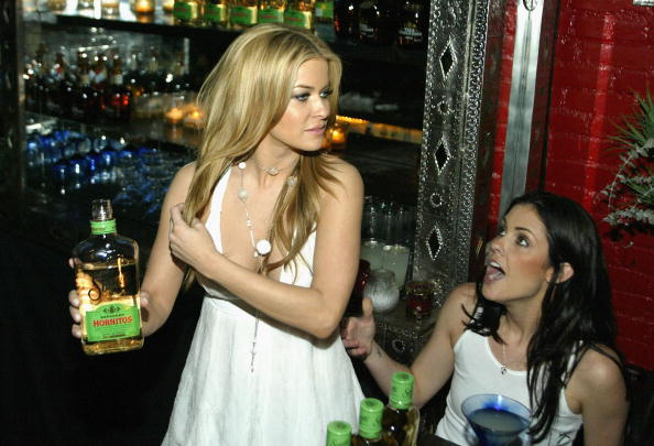Shirt「Carmen Electra Launches The New Cocktail From Sauza - Inside」:写真・画像(2)[壁紙.com]