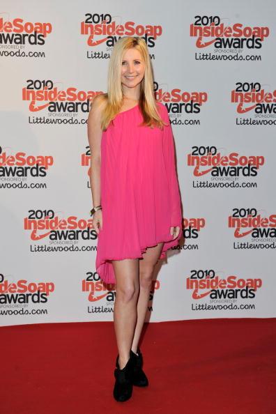 Shoe Boot「Inside Soap Awards 2010 - Inside Arrivals」:写真・画像(11)[壁紙.com]