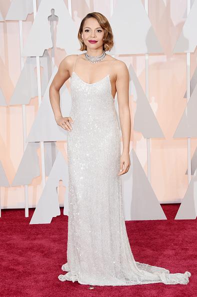 Floor Length「87th Annual Academy Awards - Arrivals」:写真・画像(2)[壁紙.com]