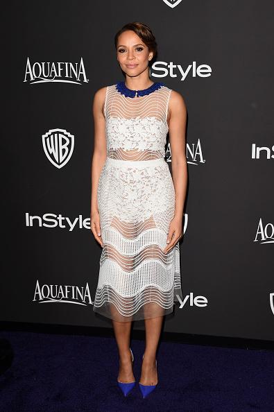 2015年「2015 InStyle And Warner Bros. 72nd Annual Golden Globe Awards Post-Party - Arrivals」:写真・画像(11)[壁紙.com]