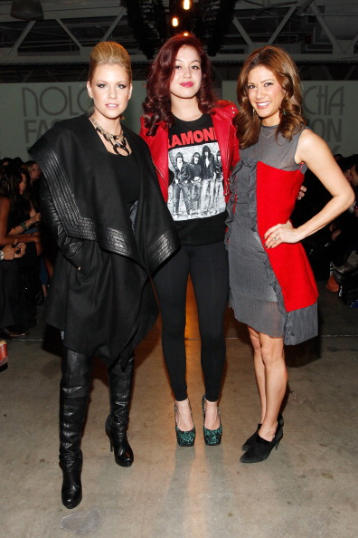 Pier 59「Nolcha Fashion Week New York 2013 Presented By RUSK - Front Row」:写真・画像(10)[壁紙.com]