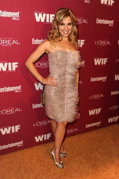 Sponsor「The 2011 Entertainment Weekly And Women In Film Pre-Emmy Party Sponsored By L'Oreal」:写真・画像(0)[壁紙.com]