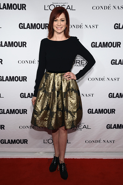 Shoe Boot「Glamour's Cindi Leive Honors The 2014 Women Of The Year - Arrivals」:写真・画像(2)[壁紙.com]