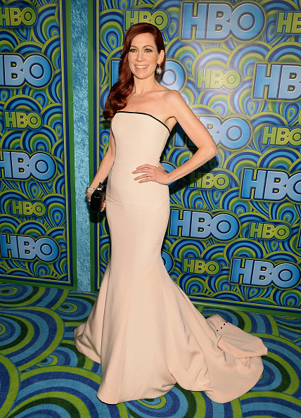 HBO「HBO's Annual Primetime Emmy Awards Post Award Reception - Arrivals」:写真・画像(10)[壁紙.com]