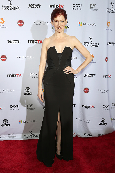Human Body Part「2014  International Academy Of Television Arts & Sciences Awards - Arrivals」:写真・画像(19)[壁紙.com]