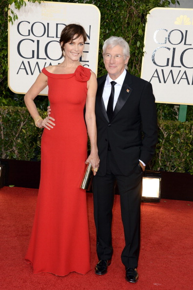 Gold Purse「70th Annual Golden Globe Awards - Arrivals」:写真・画像(19)[壁紙.com]
