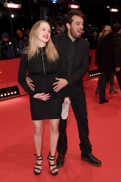 Matthias Nareyek「Closing Ceremony - Red Carpet Arrivals - 68th Berlinale International Film Festival」:写真・画像(11)[壁紙.com]