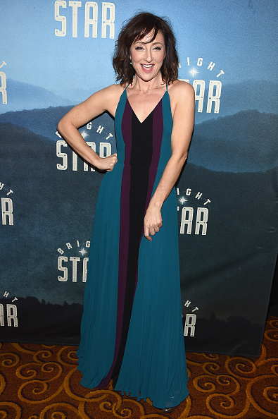 "Hand On Hip「""Bright Star"" Opening Night On Broadway - After Party」:写真・画像(19)[壁紙.com]"