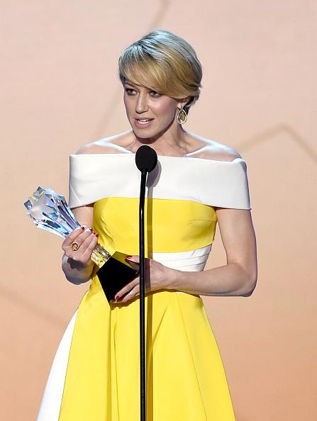 The Leftovers「The 21st Annual Critics' Choice Awards - Show」:写真・画像(4)[壁紙.com]
