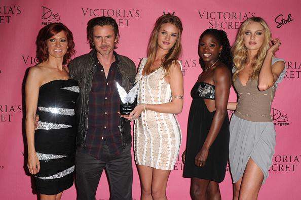 """ロージー・ハンティントン・ホワイトリー「5th Annual """"What Is Sexy?"""" List: Bombshell Edition Pink Carpet Event」:写真・画像(4)[壁紙.com]"""