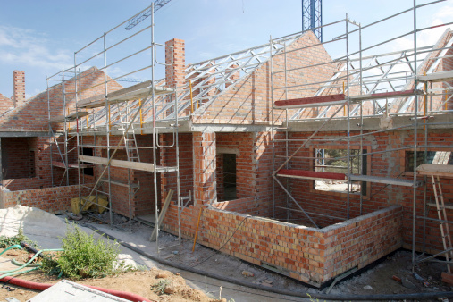 Restoring「Building site」:スマホ壁紙(3)