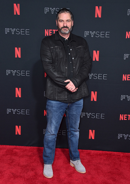 """Fully Unbuttoned「#NETFLIXFYSEE For Your Consideration Event For """"Godless"""" - Red Carpet」:写真・画像(12)[壁紙.com]"""