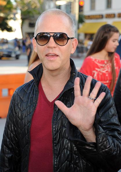 "Creativity「Premiere Of Twentieth Century Fox's ""Glee The 3D Concert Movie"" - Red Carpet」:写真・画像(11)[壁紙.com]"