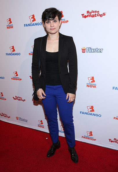 Celebration「Comic-Con International 2017 - Fandango Opening Night Party With Special Performance By Elle King - Arrivals」:写真・画像(1)[壁紙.com]