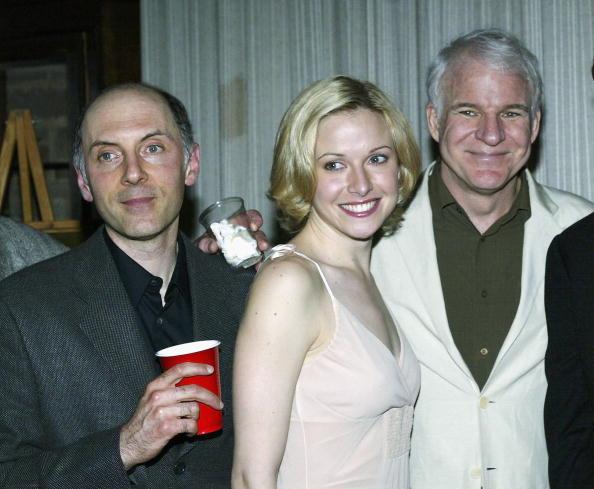 ダン カステラネタ「Los Angeles Premiere Of Steve Martins Play The Underpants After Party」:写真・画像(5)[壁紙.com]