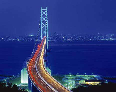 海峡 大橋 明石