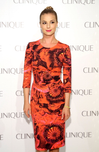 Emily VanCamp「Dramatically Different Party Hosted By Clinque」:写真・画像(16)[壁紙.com]