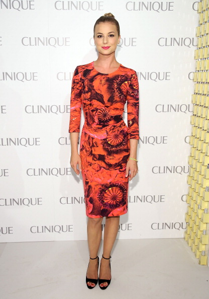 Emily VanCamp「Dramatically Different Party Hosted By Clinque」:写真・画像(0)[壁紙.com]