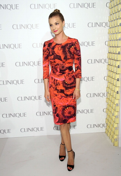 Emily VanCamp「Dramatically Different Party Hosted By Clinque」:写真・画像(15)[壁紙.com]