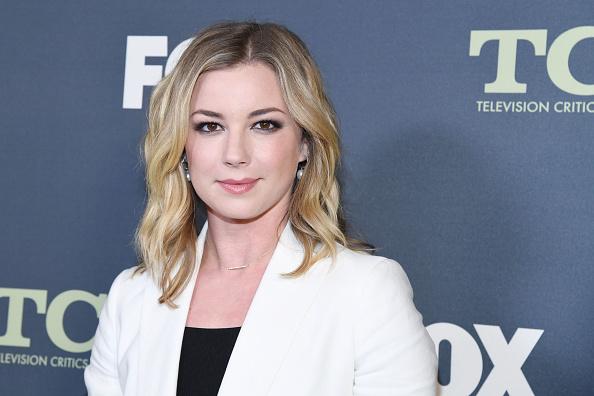 Emily VanCamp「2019 Winter TCA Tour - FOX - Arrivals」:写真・画像(18)[壁紙.com]