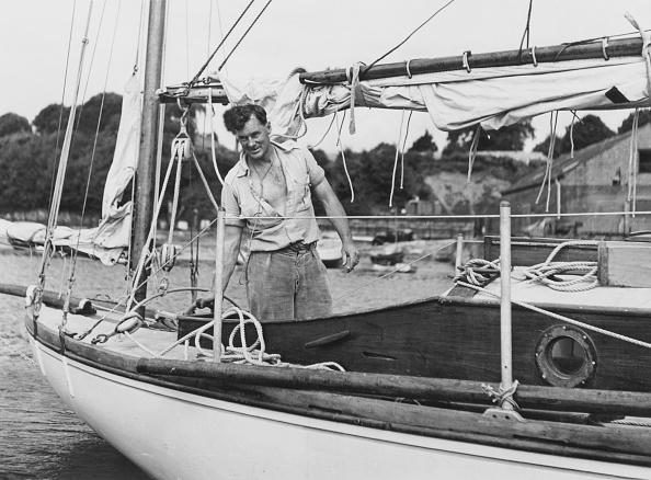 Sailor「Adrian Hayter」:写真・画像(17)[壁紙.com]