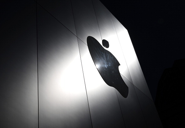 ロゴマーク「Apple To Report Quarterly Earnings」:写真・画像(19)[壁紙.com]