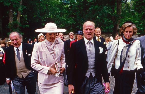 Bride「Hohenzollern Christening」:写真・画像(6)[壁紙.com]
