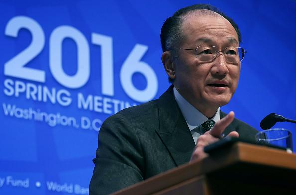 金融と経済「World Bank And IMF Leaders Address Press During Annual Spring Meetings」:写真・画像(4)[壁紙.com]