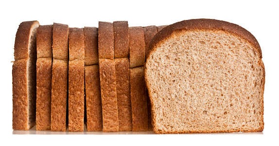 Loaf of Bread「Whole wheat bread」:スマホ壁紙(10)