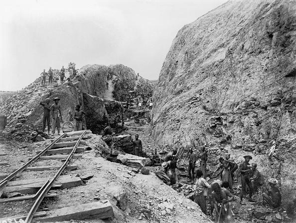East Asia「Railway Construction」:写真・画像(15)[壁紙.com]