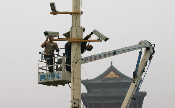 Watching「China Prepares Up Coming National Day」:写真・画像(15)[壁紙.com]