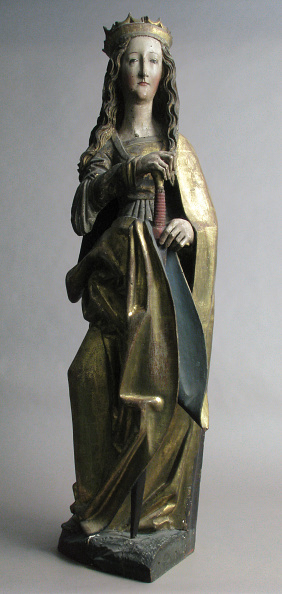 Costume Jewelry「Saint Catherine」:写真・画像(19)[壁紙.com]