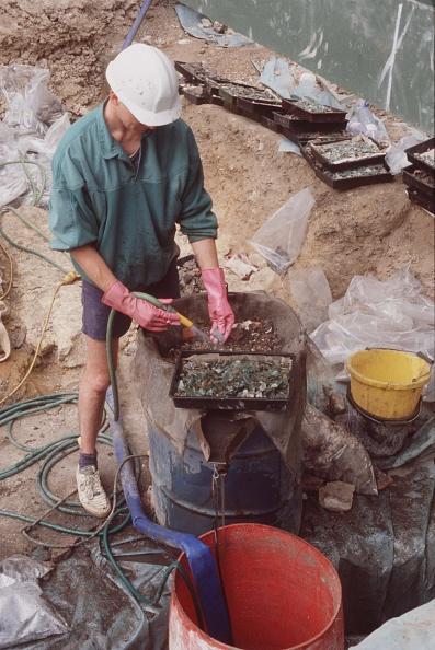 Recovery「Roman Amphitheatre Excavation」:写真・画像(13)[壁紙.com]