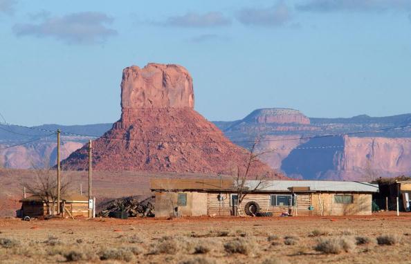 Arizona「Navajos Refuse Casino Riches」:写真・画像(19)[壁紙.com]