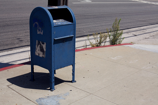 City Of Los Angeles「USA. Urban scene.」:スマホ壁紙(14)