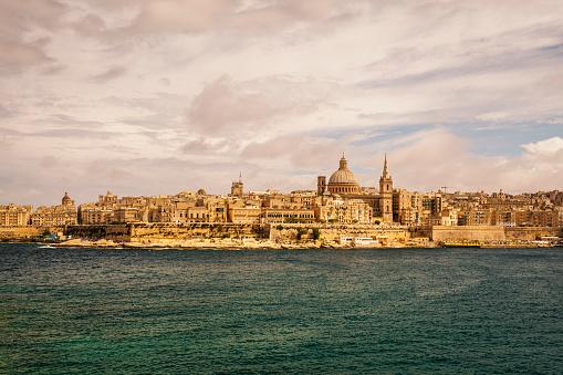 UNESCO「City of Valletta waterfront, Malta」:スマホ壁紙(0)