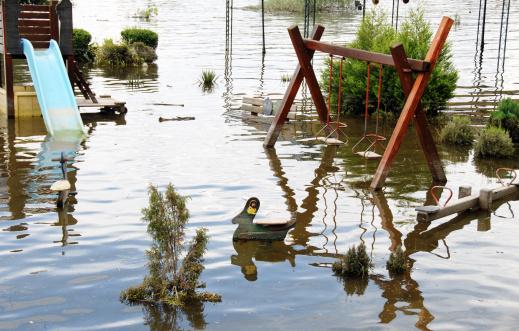 Sled「Flood on playground」:スマホ壁紙(11)