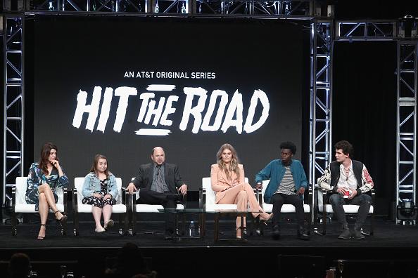 Horizontal「2017 Summer TCA Tour - Day 1」:写真・画像(10)[壁紙.com]