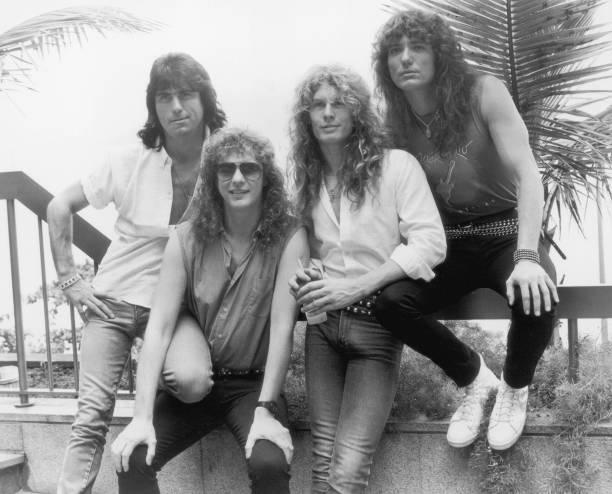 Whitesnake:ニュース(壁紙.com)