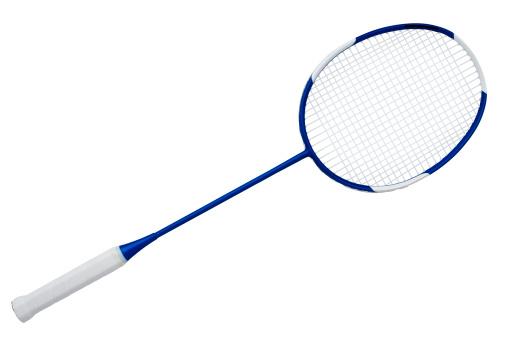 余暇「Badminton racket」:スマホ壁紙(16)