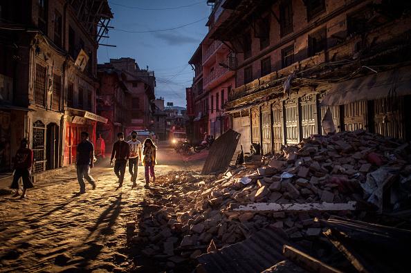 トップランキング「Rescue Operations Continue Following Devastating Nepal Earthquake」:写真・画像(18)[壁紙.com]