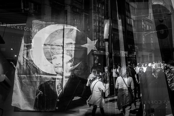 Composite Image「Turkey Reflects On Its Future Ahead Of Election」:写真・画像(7)[壁紙.com]