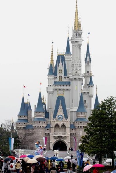 Disney「Tokyo Disneyland Celebrates 20th Anniversary」:写真・画像(14)[壁紙.com]