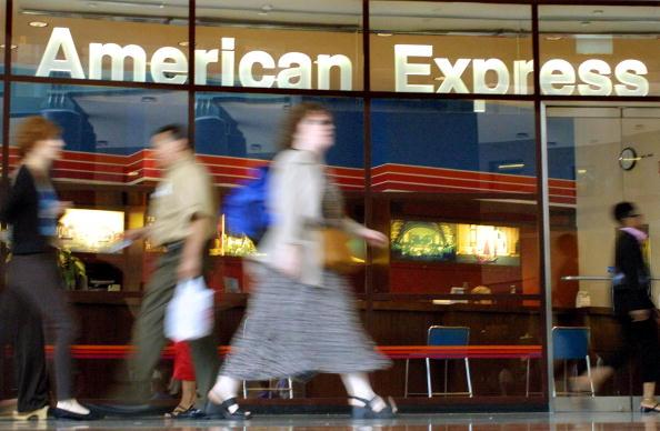 American Express「American Express To Cut 4,000 To 5,000 Jobs」:写真・画像(9)[壁紙.com]