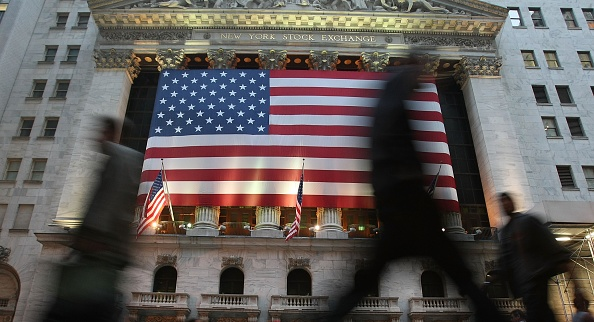 Dow Jones Industrial Average「Twenty Years Ago Dow Posted Worst One Day Loss Ever」:写真・画像(7)[壁紙.com]