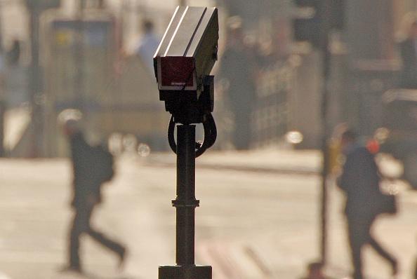 Privacy「Warning Over UKs Use Of Surveillance Technology」:写真・画像(1)[壁紙.com]